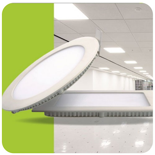 LED Down light - Servotech