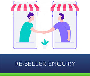 Reseller Enquiry