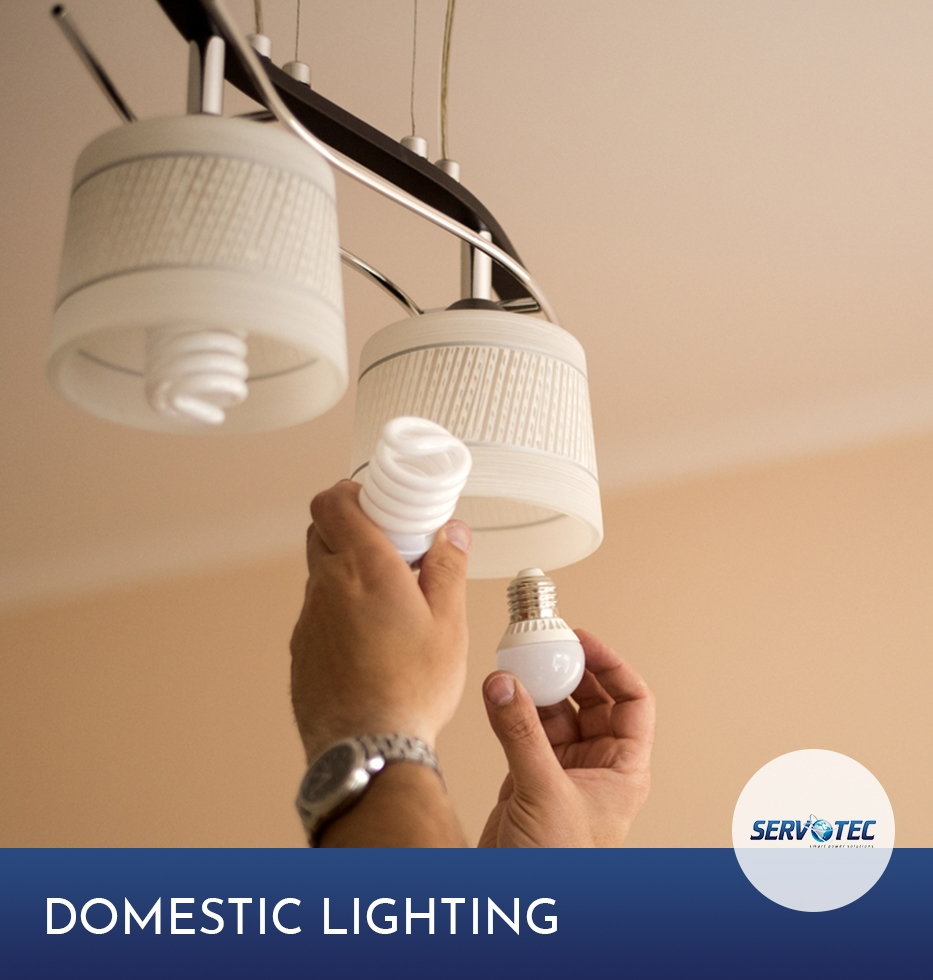 Domestic LED Light