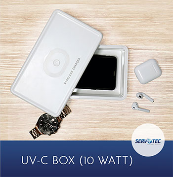 UV Sterilization Wifi Box