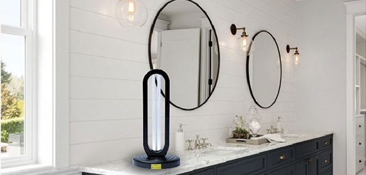 UVC Lamp 38W - Bathroom